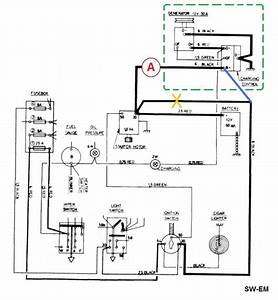 Auto Amp Meter Wiring Diagram   29 Wiring Diagram Images