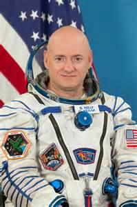 NASA astronaut Kelly seeks to break record - NY Daily News