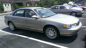 2002 Buick Century Photos  Informations  Articles