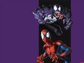 Spider-Man vs Venom Comic