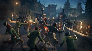 Assassin's Creed Syndicate Review - GameSpot