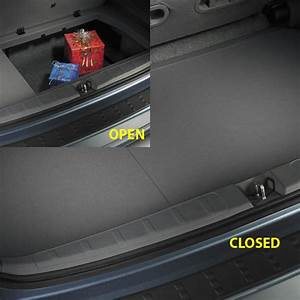 2005-2010 Honda Odyssey Interior Cargo Accessories