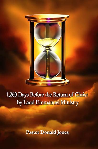 Return Christ Jesus Signs Before Huntsville Days