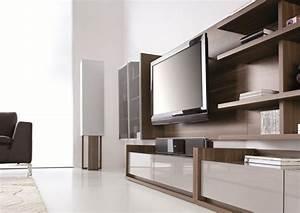 Meuble Haut Salon : meubles design 2017 salon accueil design et mobilier ~ Teatrodelosmanantiales.com Idées de Décoration