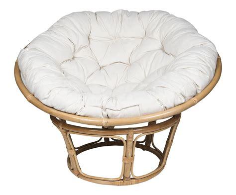 canapé papasan fauteuil papasan en rotin serang