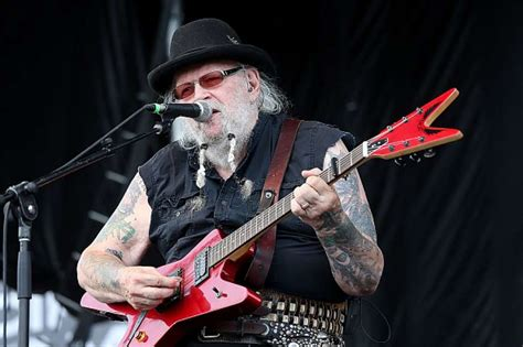 David Allan Coe In Tax Trouble With The Irs