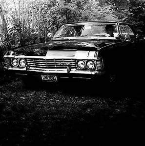 Baby - 1967 Chevy Impala - Supernatural - my dream car ...
