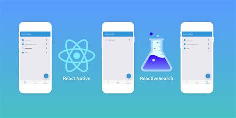 build  real time todo app  react native
