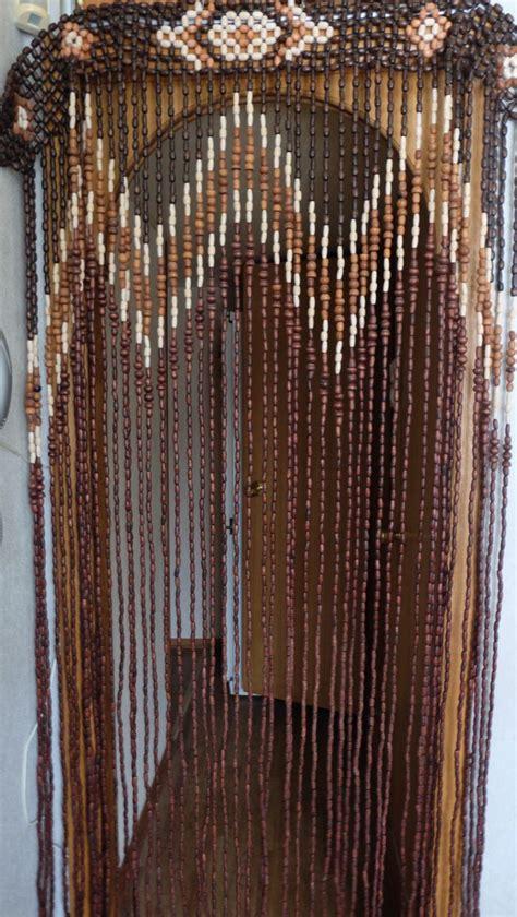 bead curtain door bead door