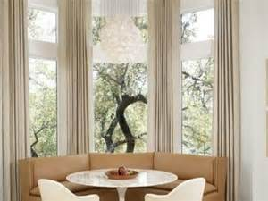 kitchen bay window curtain ideas kitchen pinterest