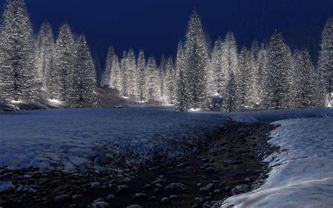 3d Winter Wallpaper by Free Desktop Wallpapers Winter Wallpaper Cave