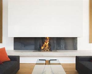 Offener Kamin Umrüsten : 17 best images about offene kamine on pinterest wands fireplaces and art ~ Markanthonyermac.com Haus und Dekorationen