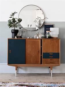 Ikea Miroir Rond : adoptez un miroir rond joli place ~ Teatrodelosmanantiales.com Idées de Décoration