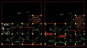 House 2d Dwg Full Plan For Autocad  U2022 Designscad