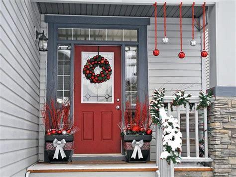 New Year Door Decoration