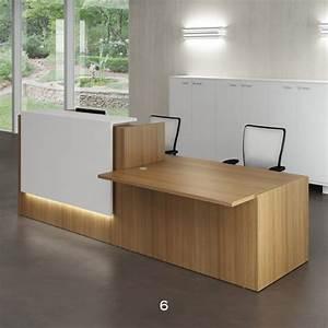 Z2 Reception Desks - Office Furniture & Interiors