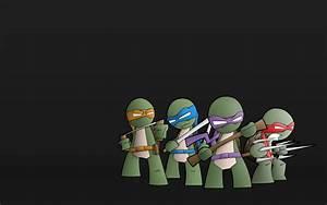 Janelle Mcintosh: ninja turtles wallpaper hd
