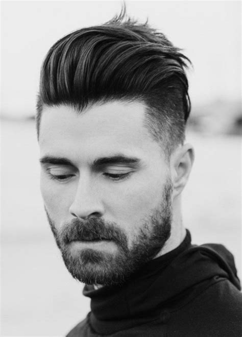 male haircut trends