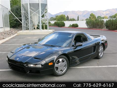 Nsx Curb Weight by Used 1991 Acura Nsx Coupe For Sale In Reno Nv 89502 Cool