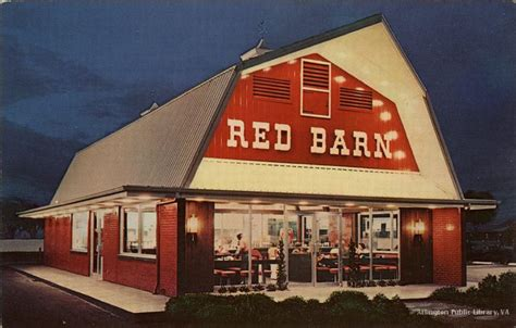 Barn Restaurant by Library S New Collection Features Postcards