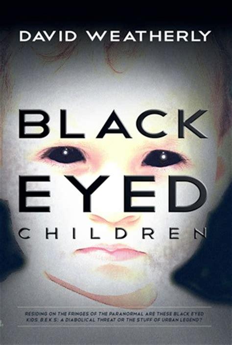 black eyed children  david weatherly reviews