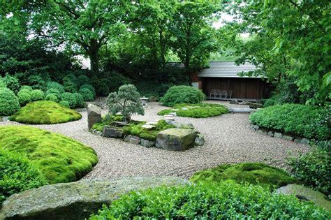 Japanischer Garten Zaun by Japanischer Garten In Steinfeld M 252 Hlen
