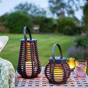 Lanterne Solaire Exterieur : guide pour acheter une lanterne solaire jardingue ~ Premium-room.com Idées de Décoration