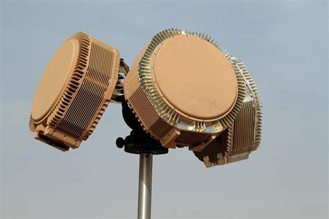 RADA radar to defend Israeli communities on southern ...