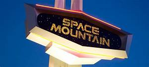 Space Mountain Ride Disneyland | Desktop Backgrounds for ...