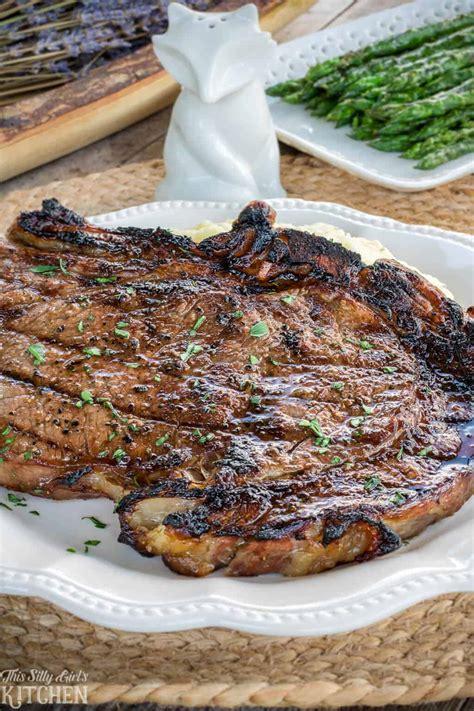 marinade für steaks best steak marinade for grilled ribeye steaks works on