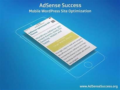 Adsense Mobile Wordpress Optimize Website Earnings Complete
