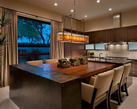 kitchen table and island combinations kitchen island table combination cabinet layout plans
