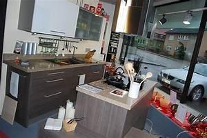 Bax Küchen Abverkauf : nieburg musterk che ausstellungsk chen abverkauf ~ Michelbontemps.com Haus und Dekorationen