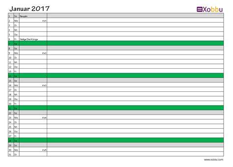 kalender  vorlagen zum ausdrucken  excel jpg