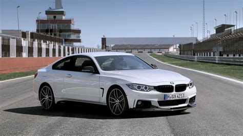 2018 Bmw 2 Series Coupe With M Performance Parts Wallpapers9
