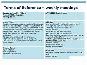 pmo terms of reference template 28 images terms of With prince2 terms of reference template