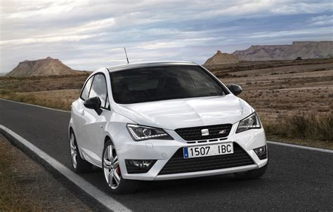 Seat Ibiza Cupra Is Now Cheaper Than Ever Obsolete Tech