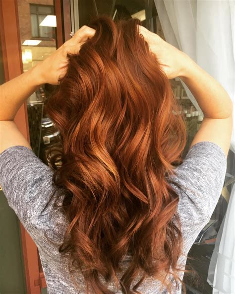 auburn colored hair 48 copper hair color for auburn ombre brown balayage