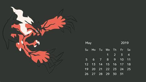 May 2019 Desktop Background Wallpaper