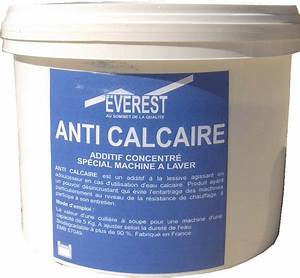 Anti Calcaire Machine à Laver : anti calcaire pour lave linge sodisgro ~ Premium-room.com Idées de Décoration