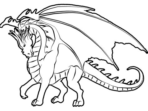printable dragon coloring pages az coloring pages