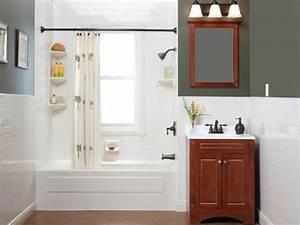 Décoration D Une Petite Salle De Bain : petite salle de bain 30 id es d am nagement ~ Zukunftsfamilie.com Idées de Décoration