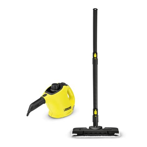 steam cleaner for floors karcher steam cleaner sc 1 floor kit direct cleaning solutions