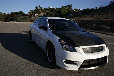 2008 Nissan Altima by Pickman1992 2008 Nissan Altima Specs Photos Modification