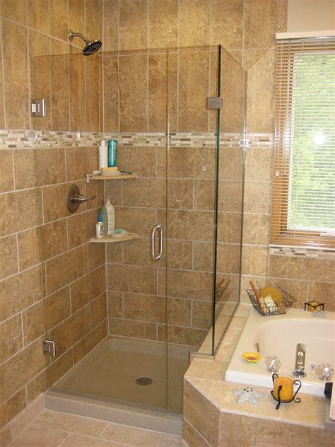 Shower Walls And Base by Standard Showers