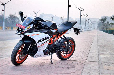 Ktm Rc 390 Image by Ktm Rc 390 Photos Images And Wallpapers Mouthshut