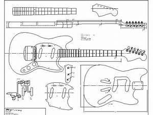 fender strat template pictures to pin on pinterest pinsdaddy With strat neck template