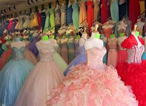 the santee alley santee alley prom shopping guide With wedding dresses downtown la