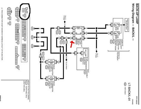 nissan patrol wiring diagram radio schematic wiring