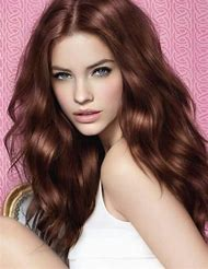 Barbara Palvin Hair Color